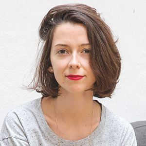 Marion Bellocq - client catalogue